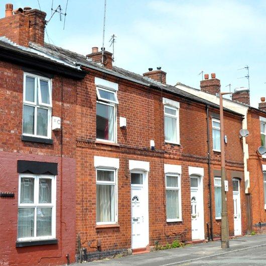 Rightmove Property Values