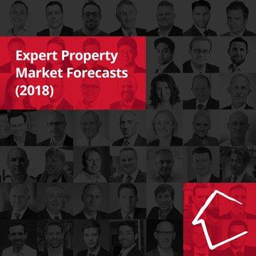 Expert Property Market Forecasts 2018