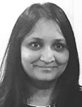 Co-Founder of Simple Crowdfunding, Atuksha Poonwassie