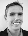 Director at Simplify Property, Alan Frost