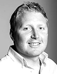 Founder and CEO of Property Moose, Andrew Gardiner