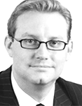 Chief Executive at the Association of Residential Lettings Agents (ARLA), David Cox