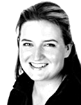 Partner and Head of UK Residential Research at Knight Frank, Gráinne Gilmore