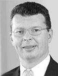 Director of Real Estate Policy at the British Property Federation, Ian Fletcher