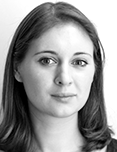 Head of Policy at Shelter, Kate Webb