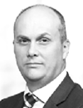 Director of Savills Residential Resarch, Lucian Cook