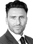 Founder and CEO at Caridon Property, Mario Carrozzo