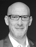 Land, Planning & Development Expert and CEO at Millbank, Paul Higgs