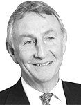 Chairman at Acadata, Peter Williams