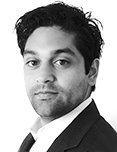 Founder and CEO at Bamboo Auctions, Robin Rathore