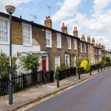 Property Investor Facts and Figures (Buy-to-Let and Property Trading – January 2018