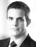Associate Director of L&C Mortgages, David Hollingworth