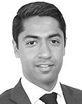 Director of Visionary Finance, Hiten Ganatra