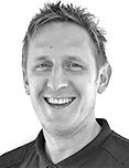Director of Fox Davidson Mortgage Brokers, Wesley Davidson