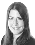Corporate Tax Director and Property Sector Specialist at Menzies LLP, Rebecca Wilkinson