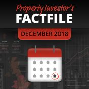 Property Investor's Factfile - December 2018