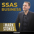 SSAS Podcast (with Mark Stokes)