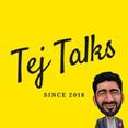 Tej Talks Property Podcast