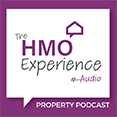 The HMO Experience Property Podcast