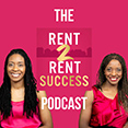 The Rent to Rent Success Property Podcast