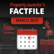 Property Investor's Factfile - March 2019