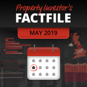 Property Investor's Factfile - May 2019