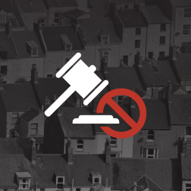 How to Buy Repossessed Houses