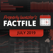 Property Investor's Factfile - July 2019