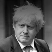 Boris Johnson by Inessa2811 via Flickr