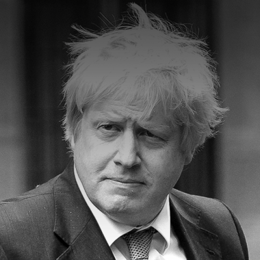 Boris Johnson by Inessa2811 via Flickr