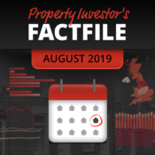 Property Investor's Factfile - August 2019