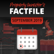 Property Investor's Factfile - September 2019