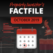 Property Investor's Factfile - October 2019