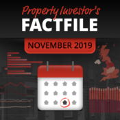 Property Investor's Factfile - November 2019