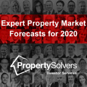Expert Property Market Forecasts 2020