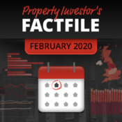 Property Investor's Factfile - February 2020