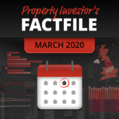 Property Investor's Factfile - March 2020