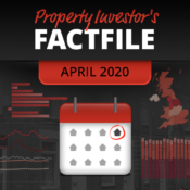 Property Investor's Factfile - April 2020