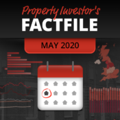 Property Investor's Factfile - May 2020