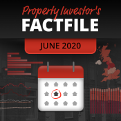 Property Investor's Factfile - June 2020