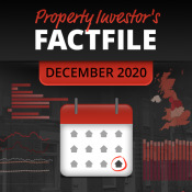 Property Investor's Factfile - December 2020