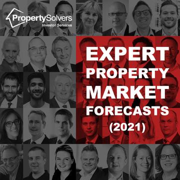 Expert Property Market Forecasts (2021)