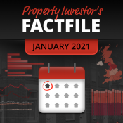 Property Investor's Factfile - January 2021