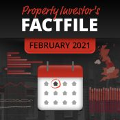 Property Investor's Factfile - February 2021