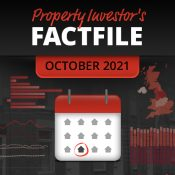 Property Investor's Factfile - October 2021
