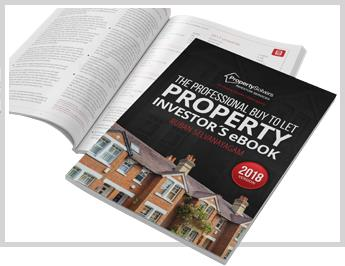Property Investor's Report Booklet