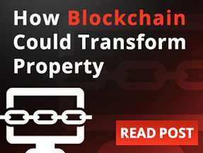 Blockchain and Property