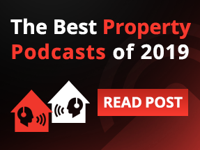 Best Property Podcasts 2019